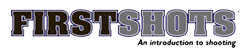 First Shots Logo